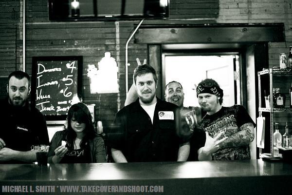 Dash Rip Rock Vinyl Music Hall Interview W Bill