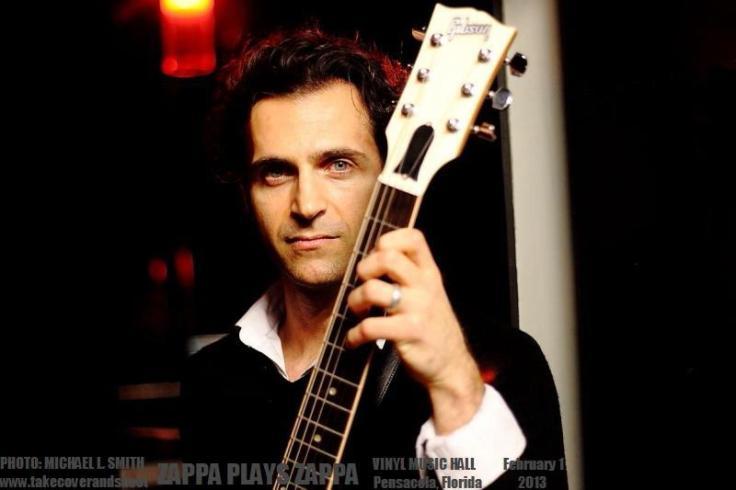 A+001 Zappa Plays Zappa