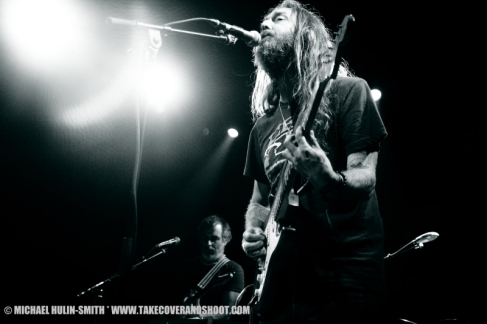 TCASA+ Chris Robinson Brotherhood at Vinyl Music Hall 09062018 by Michael Smith